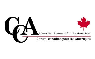 CCA - Canadian Council for the Americas