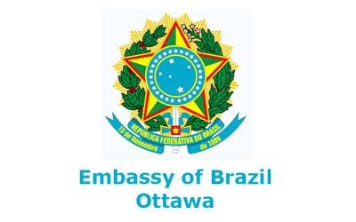 Embassy of Brasil in Ottawa