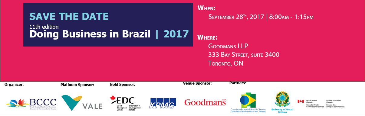 BCCC Doing Business in Brazil 2017