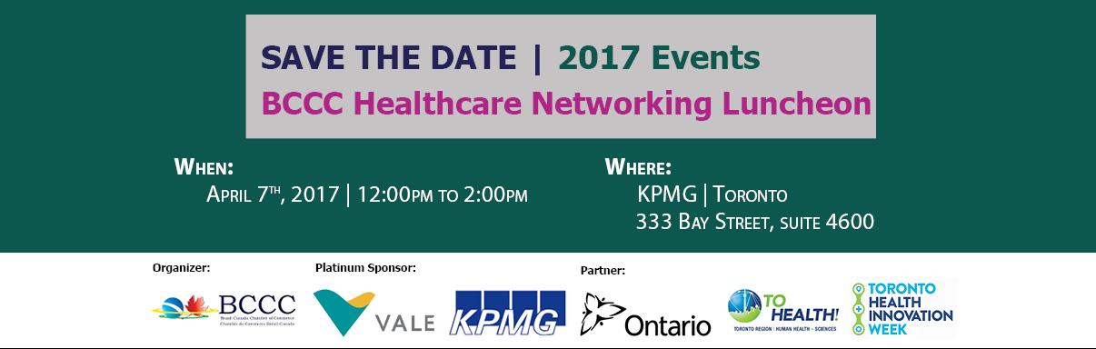 BCCC Healthcare Networking Luncheon