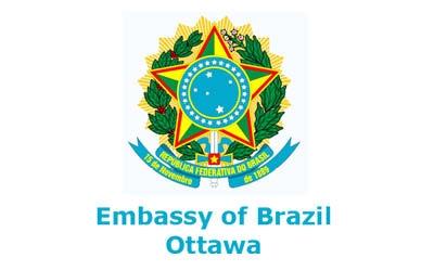 Embassy of Brazil in Ottawa