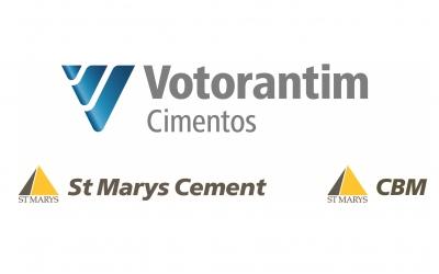 Votorantim Cimentos St. Marys Cement