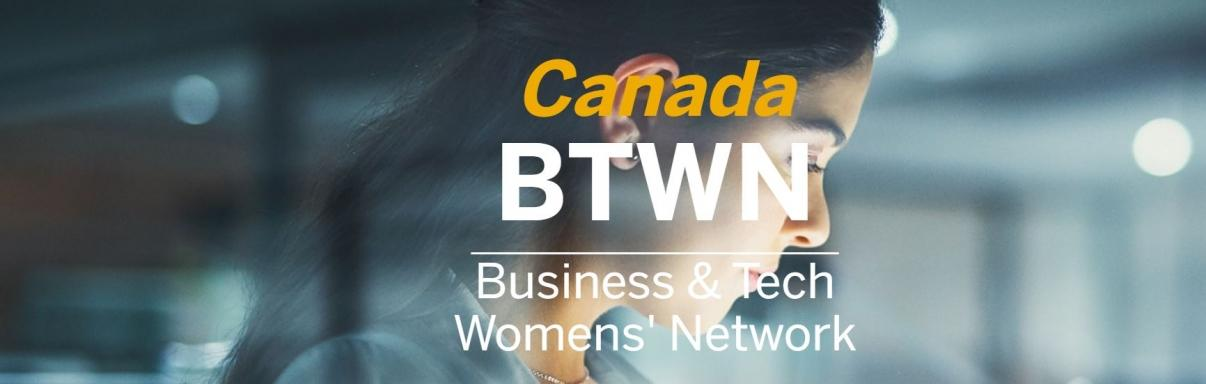 Business & Tech Women's Network: a global case, to achieve awareness: an Equality Mindset