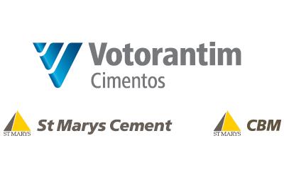 Votorantim Cimentos   St Marys Cement