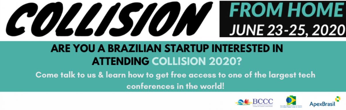 Collision from Home - Brazilian Mission