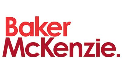 Baker McKenzie.