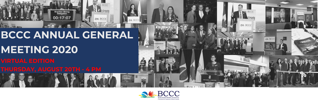 BCCC Annual General Meeting 2020