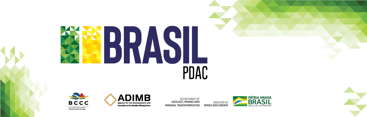 15th Edition | Brazil-Canada at PDAC 2021