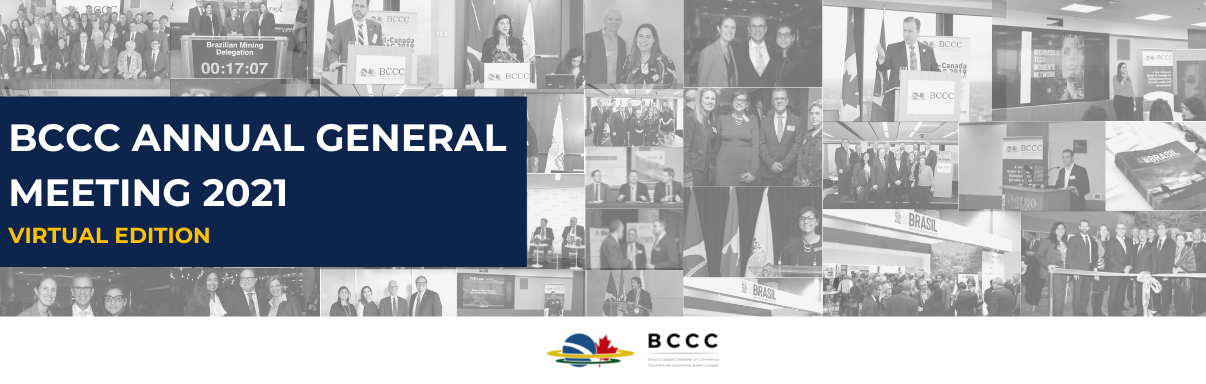 BCCC Annual General Meeting 2021